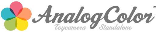 ToyCamera AnalogColor